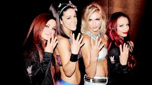 Image result for the four horsewomen