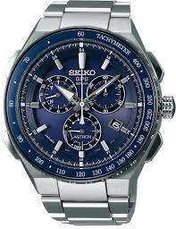 Японские <b>часы Seiko</b> Astron <b>SSE127J1</b>, купить оригинал