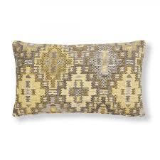 <b>Чехол для подушки</b> Cuzco горчичного <b>цвета</b> 30x50 — купить по ...