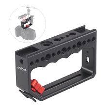 Универсальная <b>UURig</b> Ручка <b>Рукоятка</b> для камеры верхняя часть ...
