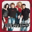Little Big Town album by Little Big Town