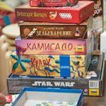 Знаем <b>Играем</b> магазин настольных <b>игр</b>, игрушек, комиксов и ...