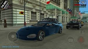 GTA Liberty city compressed