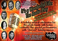 It's a <b>WonderLife</b>: The Radio Play & The Blankety Blank | Claremont ...