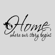 Quotes And Sayings About Home. QuotesGram