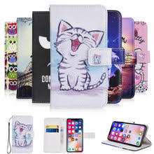 srhe for alcatel 1c case cover flip luxury leather with magnet wallet 5009a 5009d