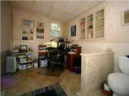 the bad mls photos will never stop coming nothing sells a home faster than an oversized bathroom theres so much room in this bathroom youll be blown building home office awful