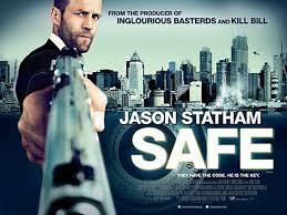 safe  film complet
