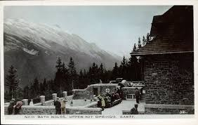 「1887, first national park in canada, banff」の画像検索結果