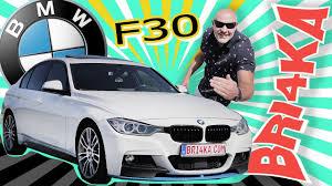 <b>BMW 3 Series F30</b>   F31   F34   <b>F35</b>   Test and Review  Bri4ka.com ...