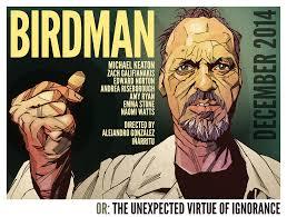 Resultado de imagem para Birdman