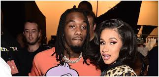 Cardi B And <b>Offset</b> Share Racy Photos From Their Vacation In Honor ...