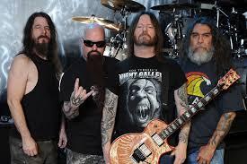 <b>Slayer's</b> '<b>Repentless</b> Killology' Premieres on Video on Demand