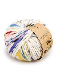 <b>100</b>% Peruvian Wool <b>Hand Painted</b> Sprinkle