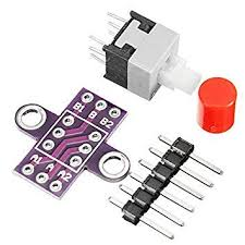 Bloomerang <b>10Pcs Cjmcu-010 with</b> Lock Button: Amazon.in ...