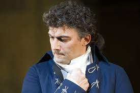 Andrea Chénier, Royal Opera House - review: