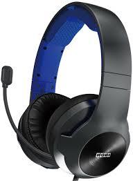 ROZETKA | <b>Наушники Hori Gaming Headset</b> Pro for PlayStation 4 ...