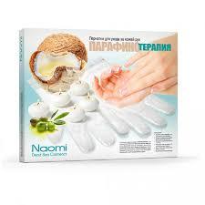SPA-<b>перчатки для рук</b> увлажняющие <b>восстанавливающие</b> Naomi ...