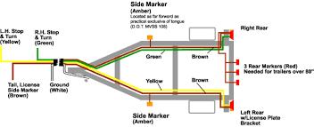 trailer pigtail wiring diagram trailer pigtail wiring diagram 7 Way Trailer Connector Wiring Diagram Boat trailer pigtail wiring diagram google search teardrop camper trailer parts superstore sells trailer lights, wiring Trailer 7-Way Trailer Plug Wiring Diagram