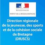 Organigramme de la DRJSCS Bretagne - www RESoviLLES CoM
