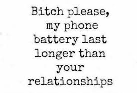love funny relationship couple girl quote Black and White quotes ... via Relatably.com