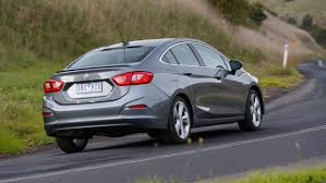 Holden Astra Sedan New Car Review