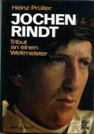 Der österreichische Journalist und Sportkommentator <b>Heinz Prüller</b> wurde <b>...</b> - Jochen-Rindt-1970