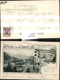 205097,Gruß aus Enbach Totale Alois Prantl Jenbach Gasthof zur ... - 100155513-205097