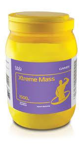 """<b>Гейнер bbb</b> """"<b>Xtreme Mass</b> Gainer"""", клубника, 1,5 кг — купить в ..."""