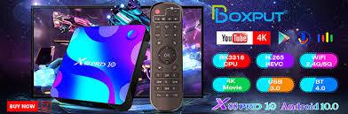 BOXPUT Official Store - отличные товары с эксклюзивными ...