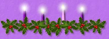 Image result for fourth advent candle