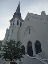 <b>Mother</b> Emanuel A.M.E. Church Announces Events <b>to</b> ...