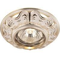 Точечный <b>светильник Novotech 370179</b> Vintage - купить ...