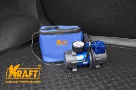 Kraft KT800035 <b>Компрессор KRAFT STANDART</b>, 30 л/мин ...