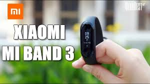 <b>Xiaomi</b> Mi Band 3 Smart <b>Bracelet</b> - GearBest - YouTube
