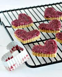 <b>Pomegranate</b> Cranberry <b>Hearts</b> Vegan Valentines Healthy Sweet ...