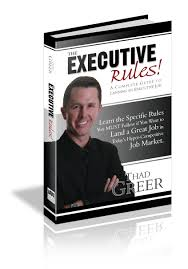 career books keppie careers by miriam salpeter the executive rules tips to a job today