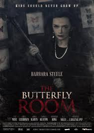 The Butterfly Room – Legendado