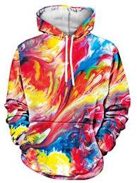 Fashion Men&Women <b>Hoodie Monkey 3d</b> Print <b>Sweatshirts</b> Hip Hop ...