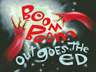 Images & Illustrations of boom out