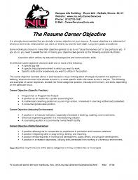 resume objective example for customer service customer job objective for resume resume career objective examples resume resume objective examples for customer service jobs
