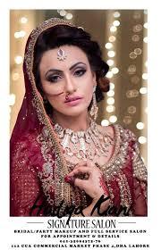 stani bridal makeup ideas 2016 by hadiqa kiani signature salon 5 middot 2016 best