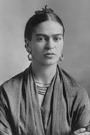 Frida Kahlo - Wikipedia