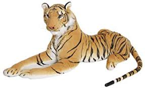 <b>Giant</b> Brown Tiger Soft Toy <b>150cm</b>: Amazon.co.uk: Toys & Games