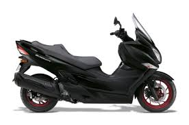 Burgman <b>400</b> - Features | <b>Suzuki Motorcycles</b>