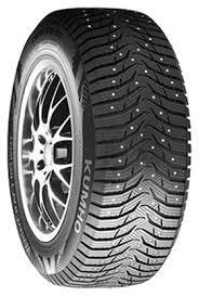 <b>Автомобильная шина Kumho</b> WinterCraft Ice WI31 205/65 R16 99T ...