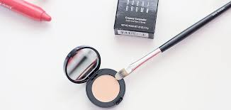 The Best Concealer for <b>Pale</b> Skin   <b>Bobbi Brown</b> Creamy Concealer ...
