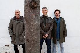 <b>Brad Mehldau Trio</b>   BOZAR Brussels