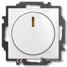 2251 UCGL-94-507, Светорегулятор (<b>диммер</b>) 60-400 Вт <b>Basic 55</b> ...