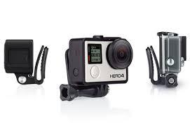 Купить <b>Крепление GoPro Head Strap</b> + <b>QuickClip для GoPro</b> ...